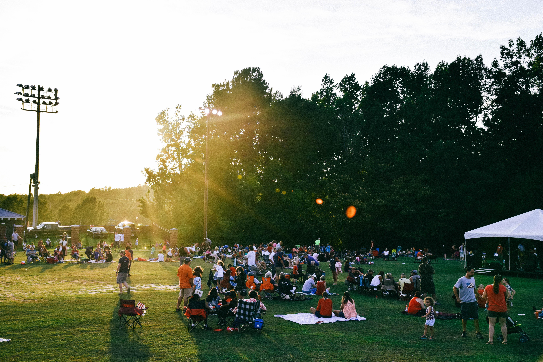 4th Of July City Of Auburn