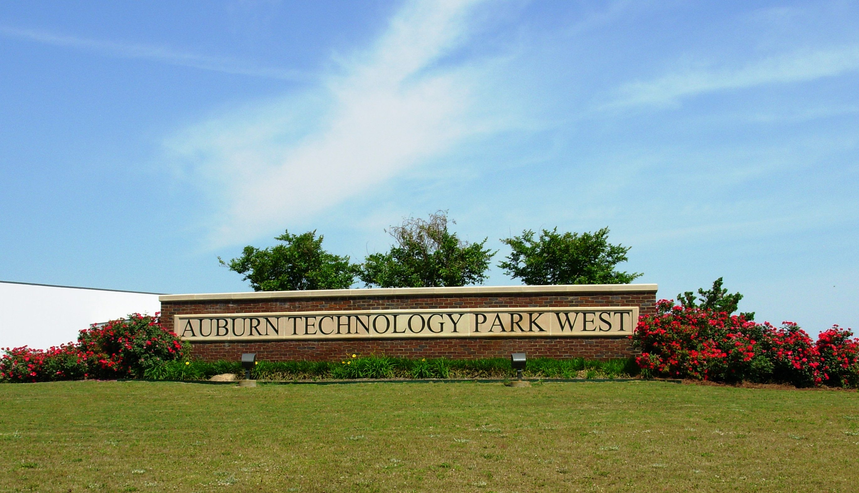 Auburn Technology Park West