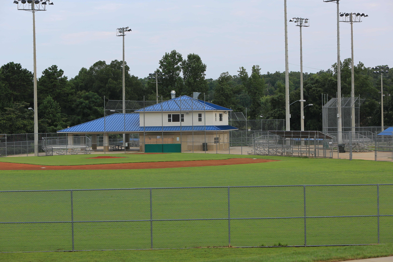 Baseball - City of Auburn