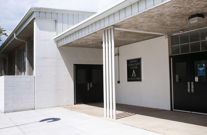 Boykin Community Center
