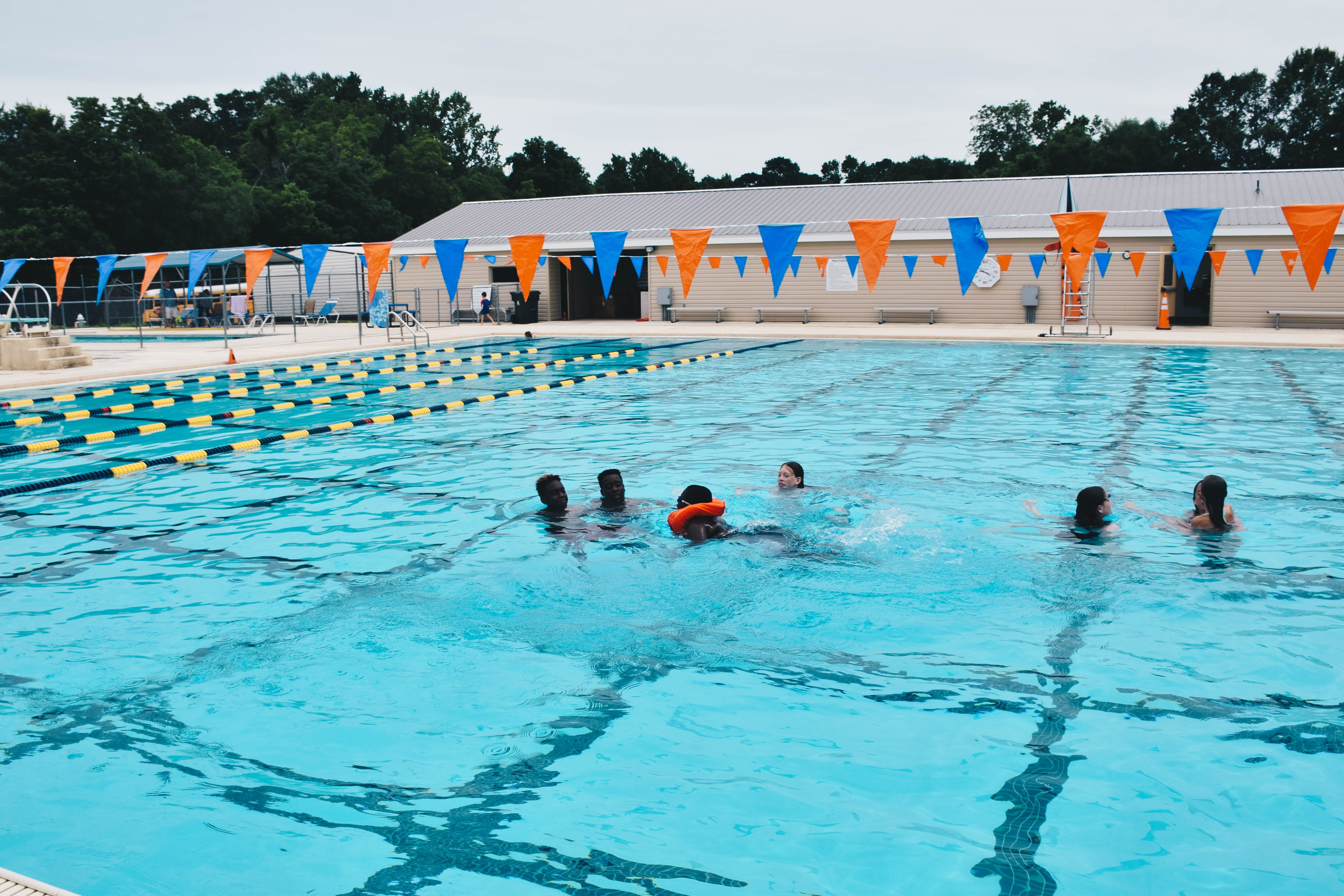 Pool Hours City Of Auburn